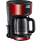 more details on Russell Hobbs Legacy Filter Coffee Maker - Red.