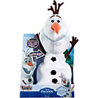 more details on Frozen Tickle Time Olaf.