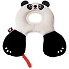 more details on Benbat Travel Friends 0-12 Months Support Headrest - Panda.
