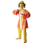 more details on Hanna-Barbera Hong Kong Phooey Costume - 38-42 Inches.