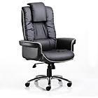 more details on Chelsea Office Chair - Black.