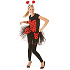 more details on Ladybird Tutu Costume - One Size.