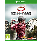 more details on The Golf Club Collectors Edition XBox One Game.
