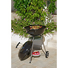 more details on Grill King 46cm Charcoal Kettle BBQ.