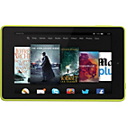 more details on Amazon Fire HD 6 Inch 16GB - Yellow.