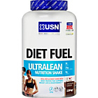 more details on USN Diet Fuel 2kg Weight Loss Shake - Chocolate.