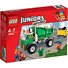 more details on LEGO® Juniors Garbage Truck - 10680.