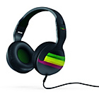 Skullcandy Hesh 2 Over Ear - Rasta/Green/Black