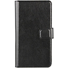 more details on Xqisit Slim Wallet Case for Galaxy S5 - Black.