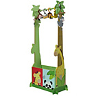 more details on Fantasy Fields Sunny Safari Clothing Rack.