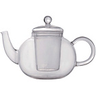 more details on BergHOFF 1 Litre Studio Glass Teapot.