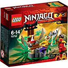 more details on LEGO® Ninjago™ Jungle Trap - 70752.
