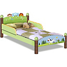more details on Fantasy Fields Sunny Safari Toddler Bed.