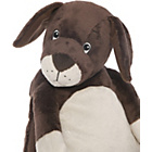 more details on BoBo Buddies Toddler Backpack with Reins - Puppy.