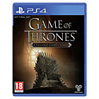 more details on Game of Thrones Season 1 - PS4.