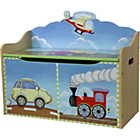 more details on Fantasy Fields Transportation Toy Box.