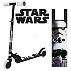 more details on Star Wars Stormtrooper Folding Inline Scooter.