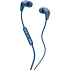 more details on Skullcandy 50/50 In Ear with Mic - Royal Blue.