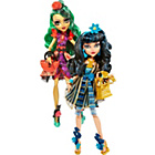 more details on Monster High Gloom N Bloom Doll Assortment.