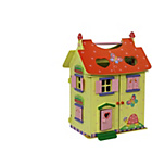 more details on Fantasy Fields Magic Garden Dolls House with Furniture.