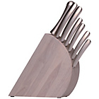 more details on BergHOFF Concavo 8 Piece Knife Block Set.