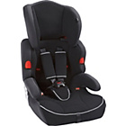 more details on Mamas & Papas Mercury Group 1-2-3 Car Seat - Black.