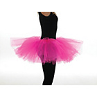 more details on Hot Pink Tutu - One Size.