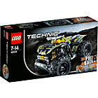 more details on LEGO® Technic Quad Bike - 42034.