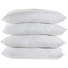 more details on Silentnight Soft like Down Filled Pillows and Protectors - 4