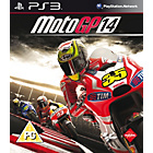 more details on MotoGP 2014 PS3 Game.