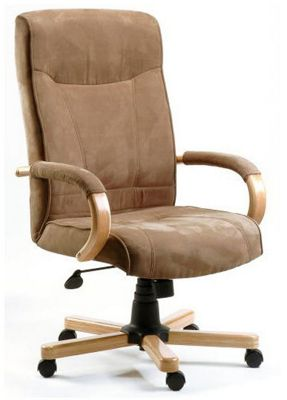Buy Parker Gas Lift Adjustable Manager S Office Chair