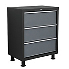 more details on NewAge Products Bold Series Tool Cabinet - Grey.