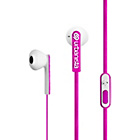 more details on Urbanista San Francisco In-Ear Headphones - Pink.