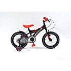 more details on Muddypaws 144 14 Inch BMX Bike - Boys'.