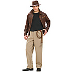 more details on Deluxe Indiana Jones Costume - 42-46 Inches.
