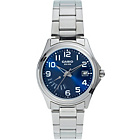 more details on Casio Men's Classic Blue Dial Bracelet Watch.