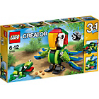 more details on LEGO® Creator Rainforest - 31031.