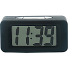 more details on Acctim Black LCD Alarm Clock.