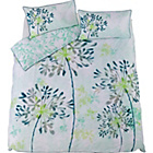 more details on Dominique Green Bedding Set - Kingsize.