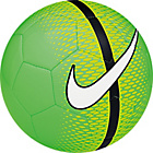 more details on Nike Size 5 Technique Football - Green.