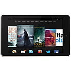 more details on Kindle Fire HD 7 inch 16GB - White.