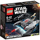 more details on LEGO&reg; <I>Star Wars&trade; </I>Microfighters Vulture Droid&trade; - 75073.