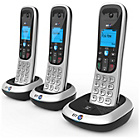 more details on BT 2100 Cordless Telephone - Triple.