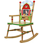 more details on Fantasy Fields Happy Farm Rocking Chair.