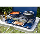 more details on Campingaz Camping Chef Folding Double Burner and Grill.
