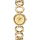 more details on Accurist Ladies' Champagne Dial Bracelet Watch.