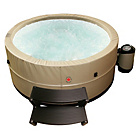 more details on Canadian Spa Company Swift Current 5 Person Portable Spa.