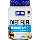 more details on USN Diet Fuel Weight Loss Shake - Chocolate.