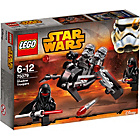 more details on LEGO® Star Wars Shadow Troopers - 75079.