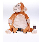 more details on BoBo Buddies Toddler Backpack with Reins - Monkey.